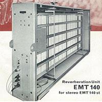Reverb EMT140