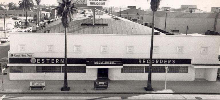 western-recorders